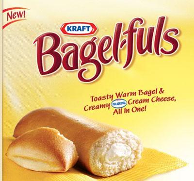 bagel-fuls health kraft food nutrition healthhabits junk-food fast-food processed-food