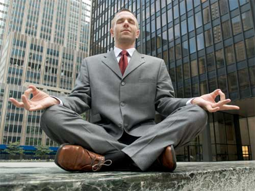 Wellness in the Canadian Workplace
