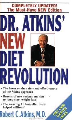 Better Atkins Diet