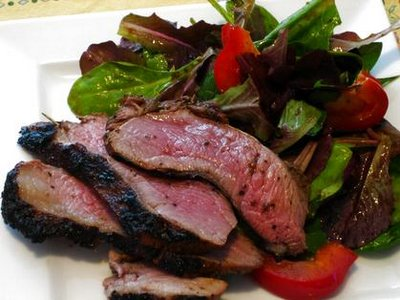 meat-and-salad health nutrition food diet fitness healthhabits