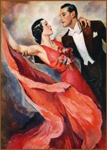 Ballroom, slow, Waltz, foxtrot, slow dancing, samba, tango, 19th century, mambo, chacha