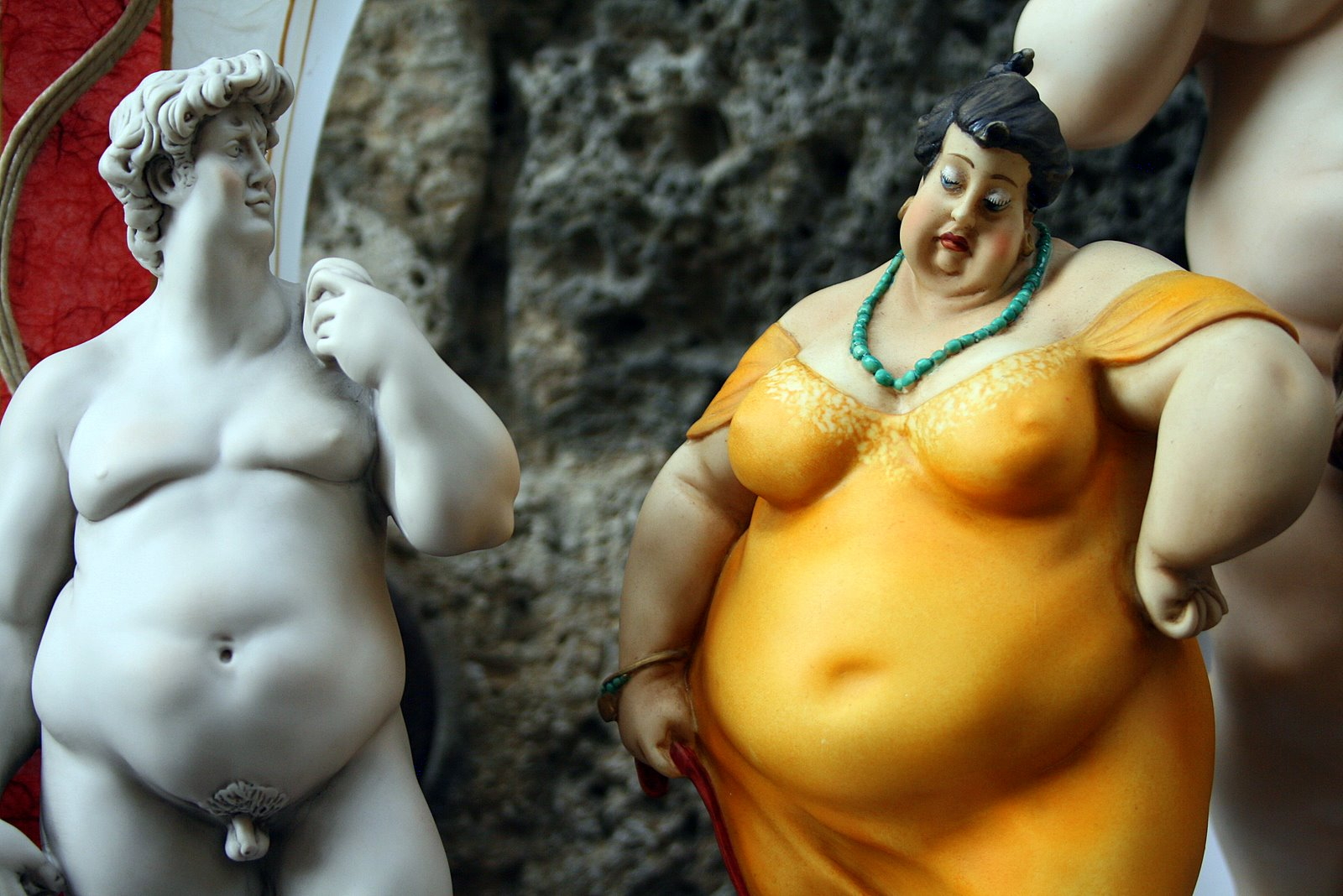 obesity why sympathize As the intellectual leaders in the war on obesity, they railed against the  there  is one way, however, in which many of us might sympathize.