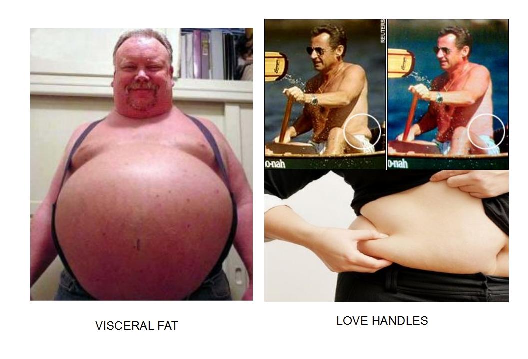 Viseral Fat 8