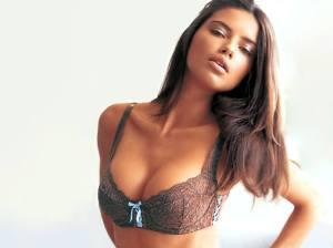6. Adriana Lima