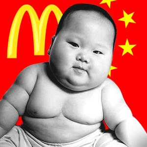 obesity-china