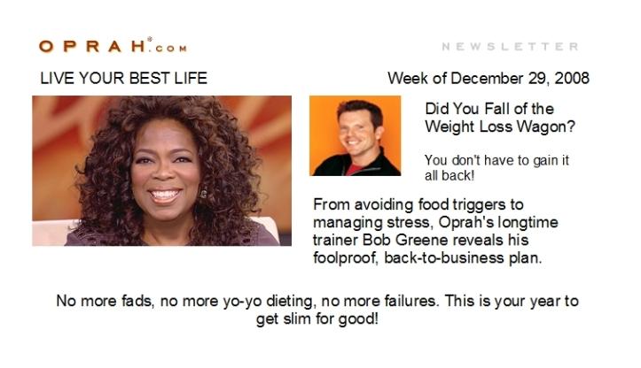 oprah-bob-greene-diet-email