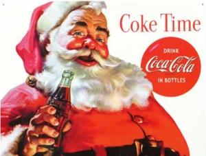 santa-coke