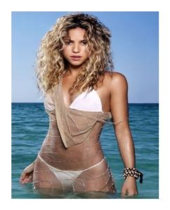 10. Shakira