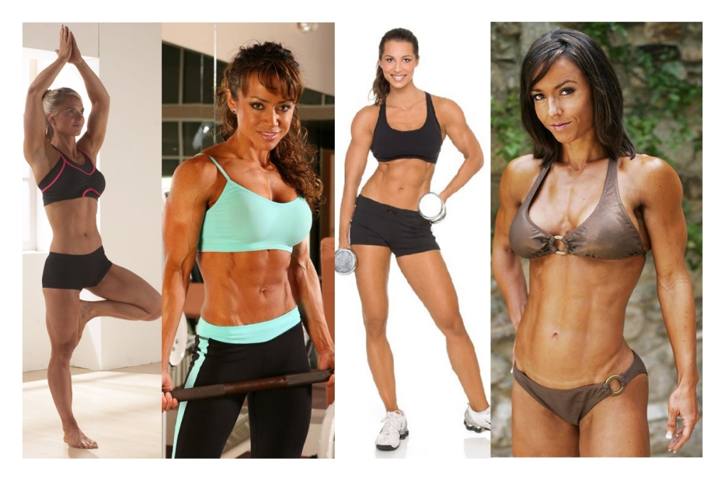 fitness-competitors