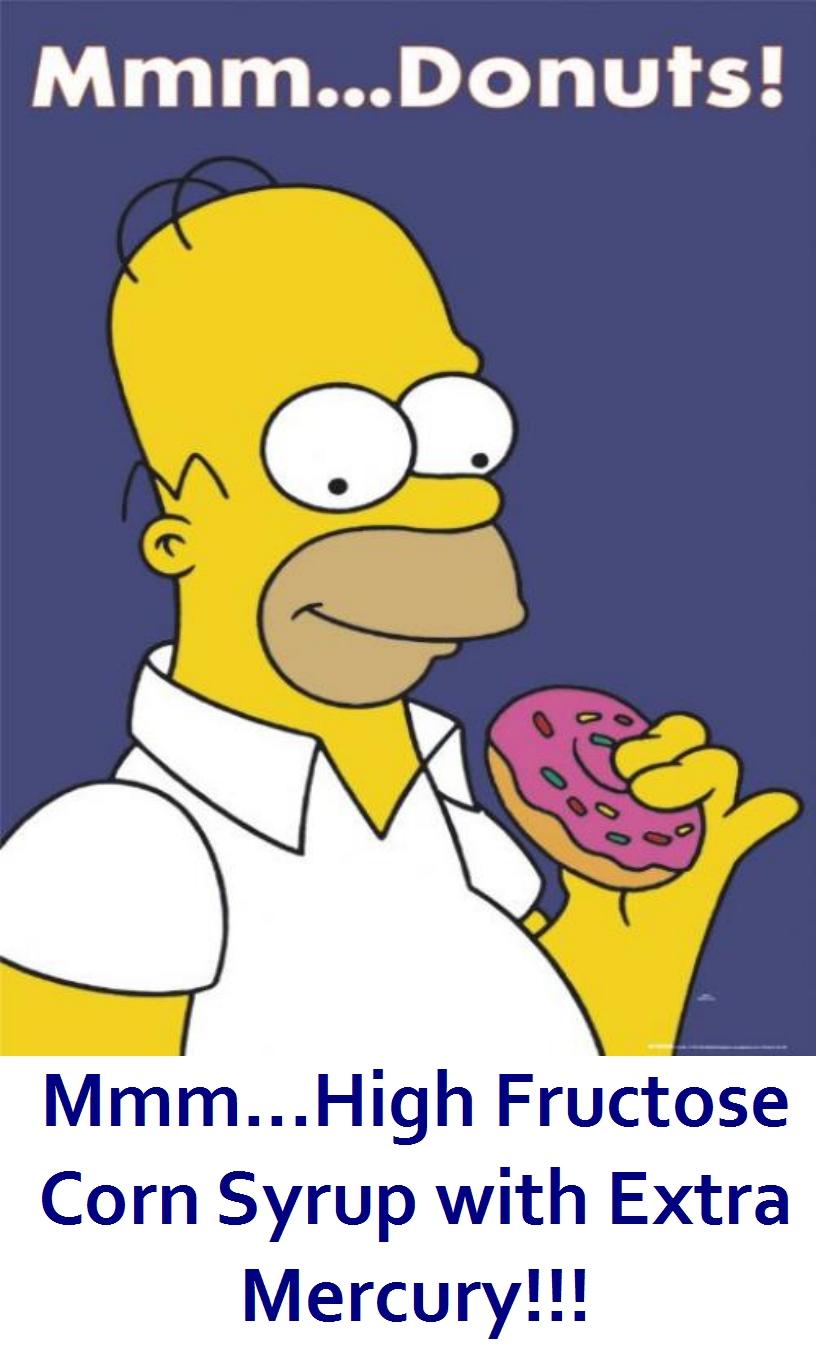 homer-donut-high-fructose-corn-syrup-mercury