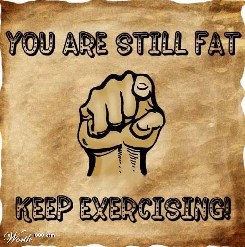 keepexercising