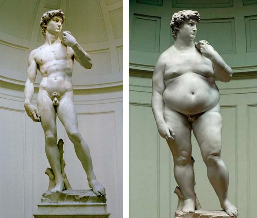David Is Fat 23