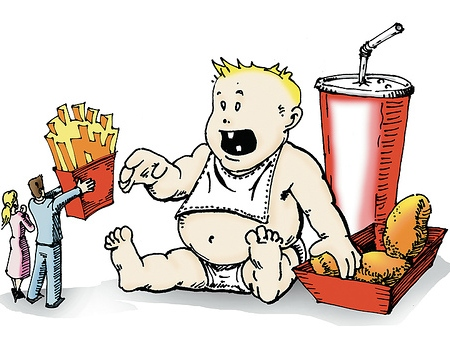 baby obesity health childhood healthhabits
