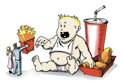 baby obesity health childhood healthhabits