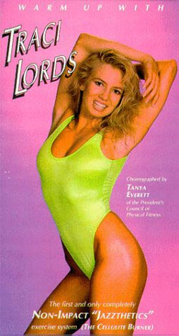 traci lords workout