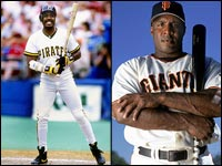 barry bonds then now before after