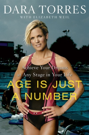 dara torres age is just a number