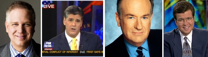 fox news douchbags