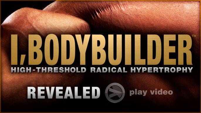 I Bodybuilder