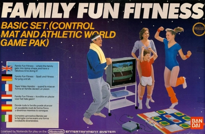 family fun fitness