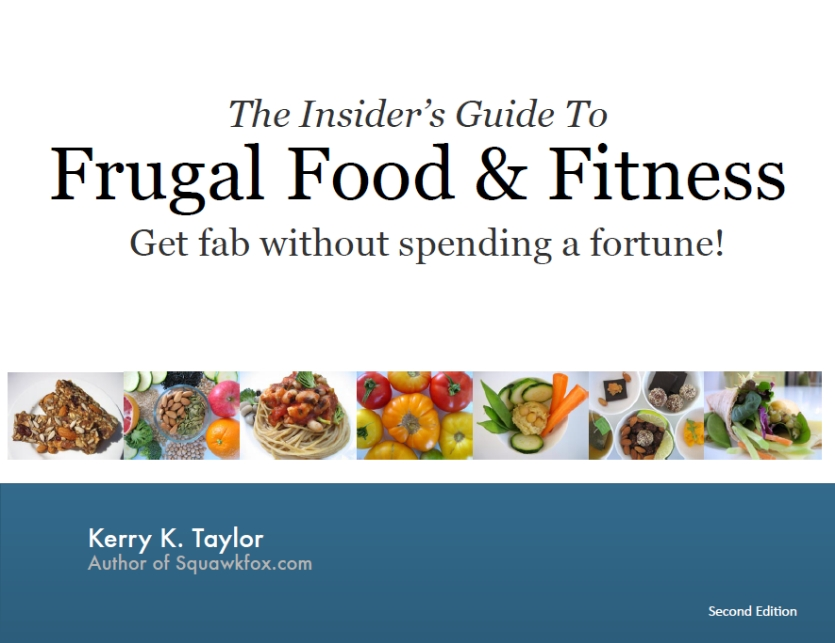 frugal food and fitness