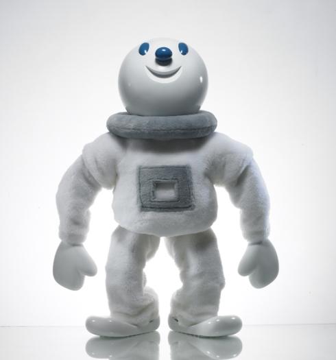 Taizo the Japanese Fitness Robot – @healthhabits