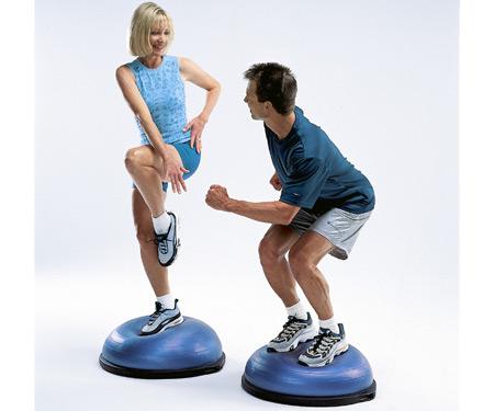 bosu exercise