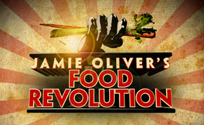 jamie olivers food revolution