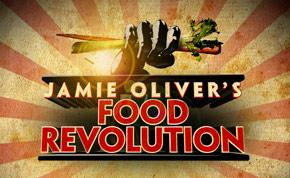 jamie olivers food revolution