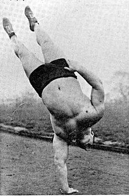 Kick Ass Bodyweight Exercises