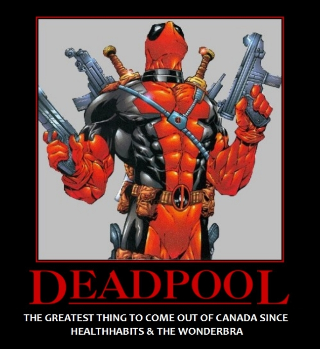 DEADPOOL CANADA HEALTHHABITS