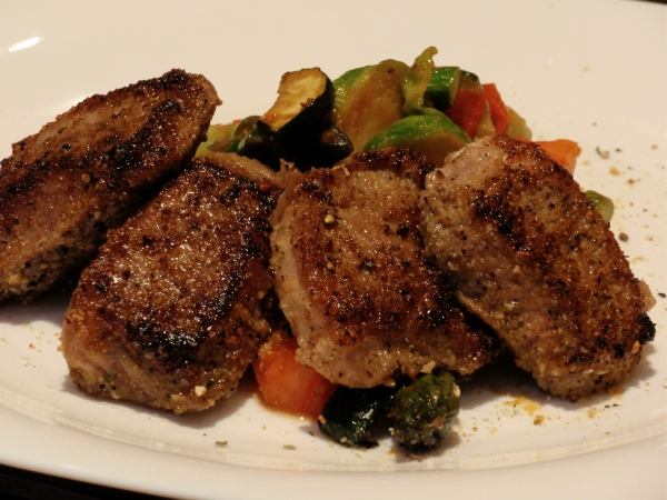 Lemon-Pepper-Crusted-Lamb