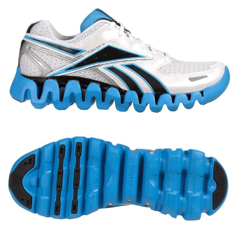 ZigTech shoes