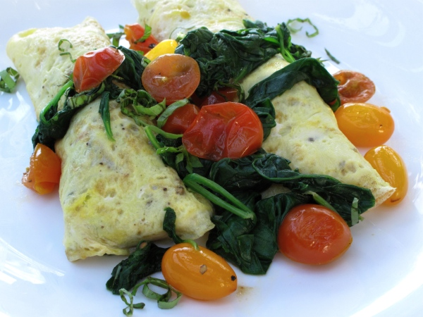 Egg-Crepe health food nutrition healthhabits