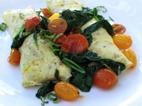 Egg-Crepe health food nutrition healthhabits