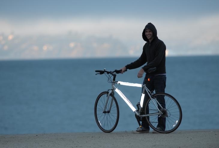 BikeWrappers Dusk