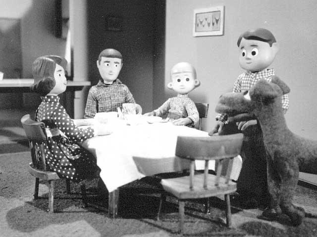 hansens dinner goliath davy