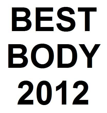 BEST-BODY-2012