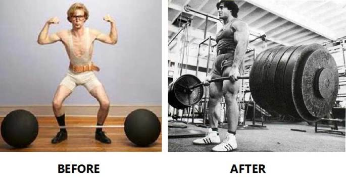 hardgainer---before-and-aft