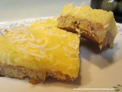 paleo-lemon-bars
