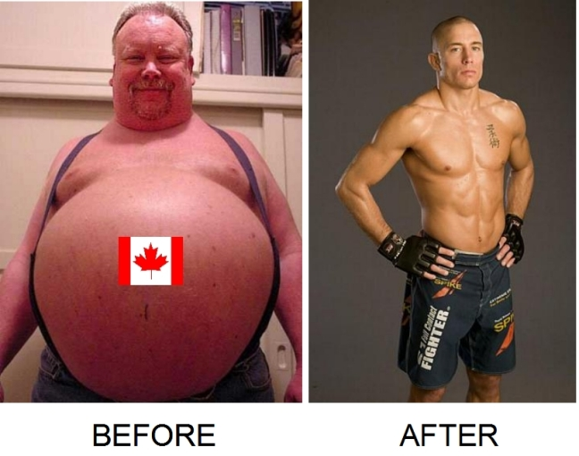 canada fat fit