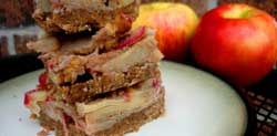 paleo-sticky-apple-bars