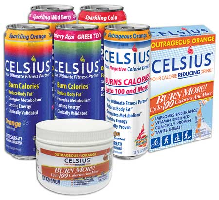 celsius-drink