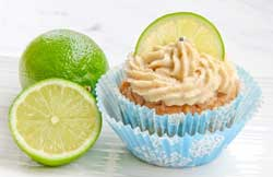 paleo-lime-coconut-cupcakes