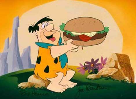 brontosaurus-burger