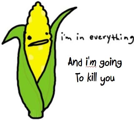 healthhabits corn sugar nutrition health