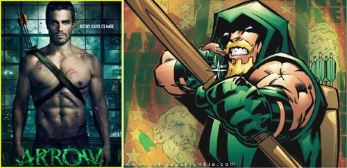 arrow-green-arrow