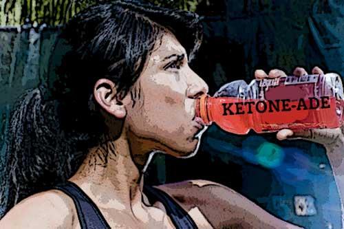 KETONE-ADE