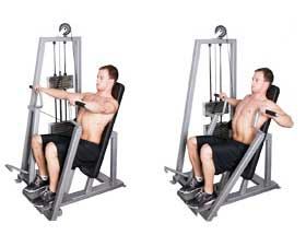 chest-press-machine