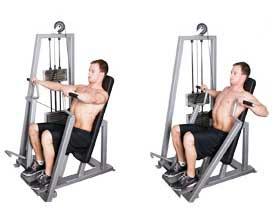 chest-press-machine